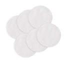 Carriwell Cotton Washable Breast Pads