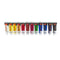 Crafty Kidz Dala Acrylic Paint Set x12