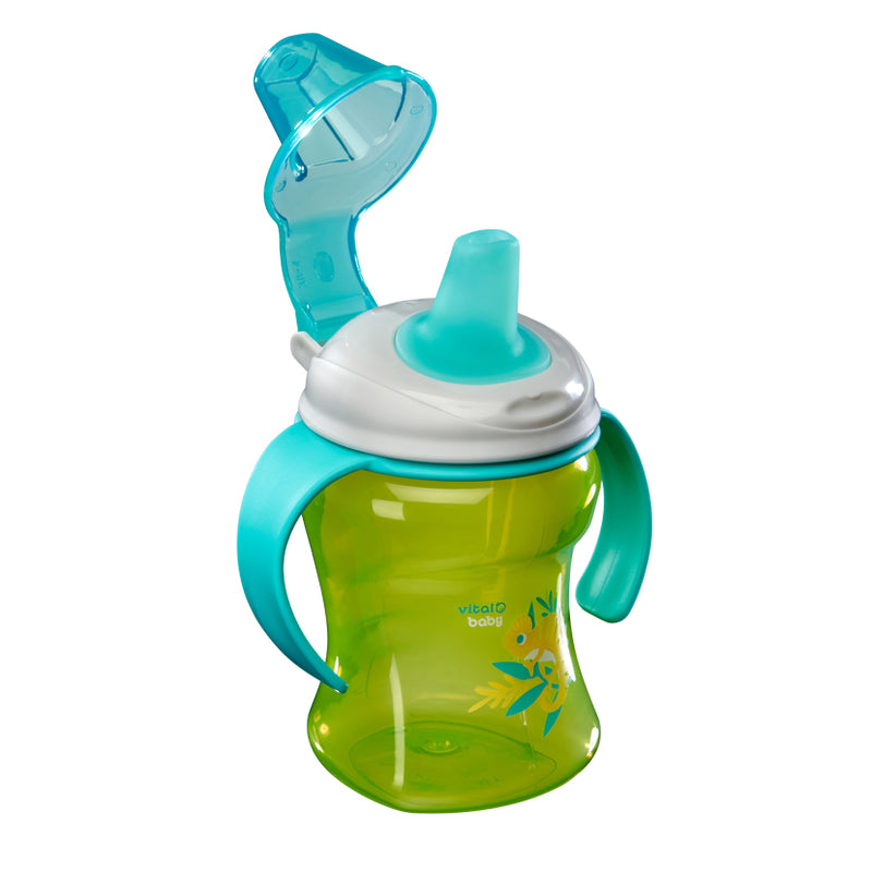 Easy Sipper™ Cup with handles 260ml