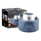 Elektra Electrode Hot Steam Humidifier 4 litre