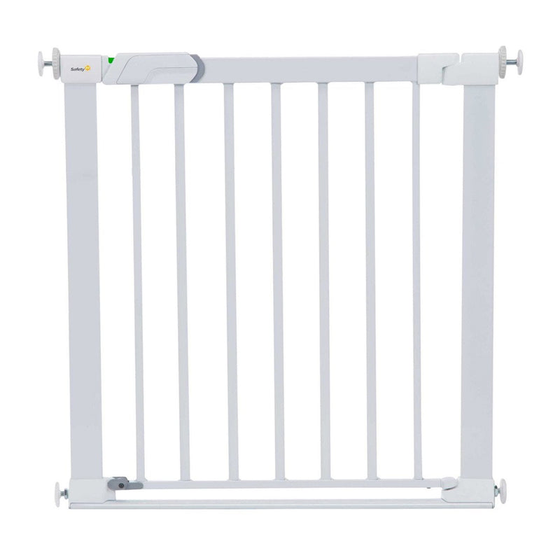 Safety 1st Flat Step and 7cm Extention Gate