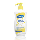 Elizabeth Anne's by Purity Fresh Head To Toe Wash 500ml