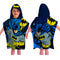 Character Hooded Towel - Batman