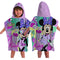 Character Hooded Towels - Minnie Mouse