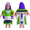 Character Hooded Towel - Toy Story