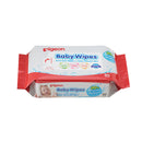 Pigeon Baby Wipes 99% Water 30's