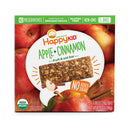 Happy Family Oat Bars for Kids 5-pack - Various
