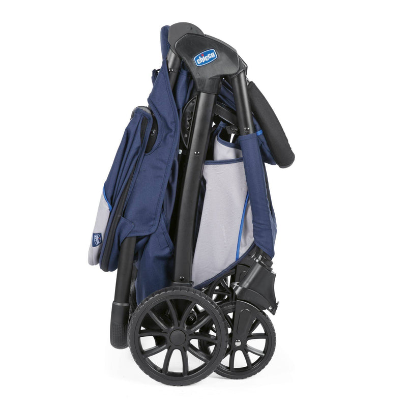 Chicco Kwik-One Stroller - Black