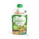 Happy Family Organic Love-My-Veggies Pouches - Various