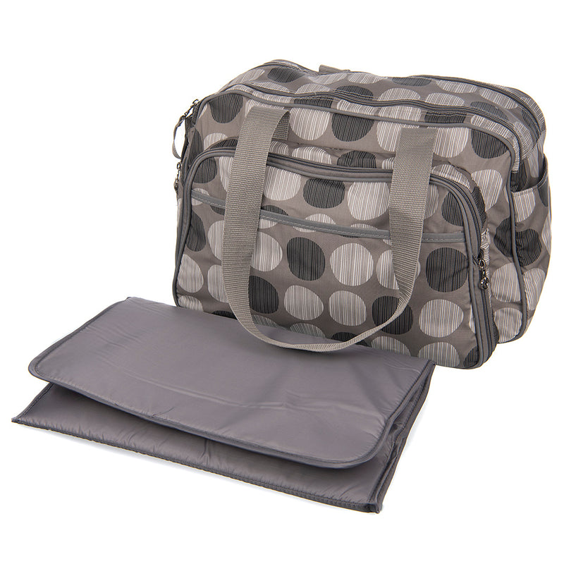 Soft Beginnings Little Poppins Travel Diaper Bag