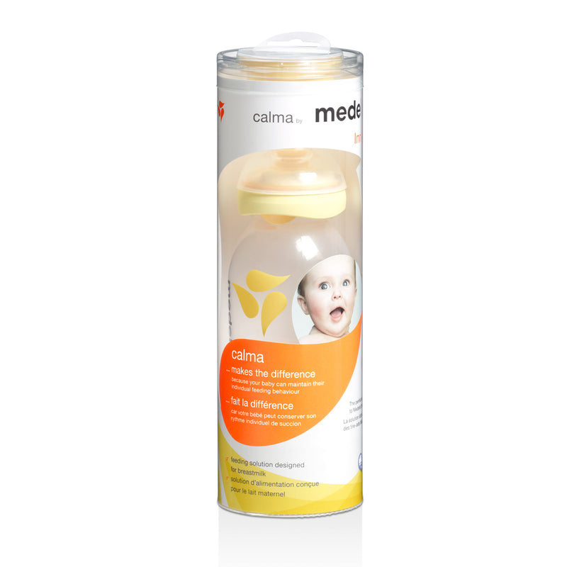 Medela Calma Feeding Bottle 250ml
