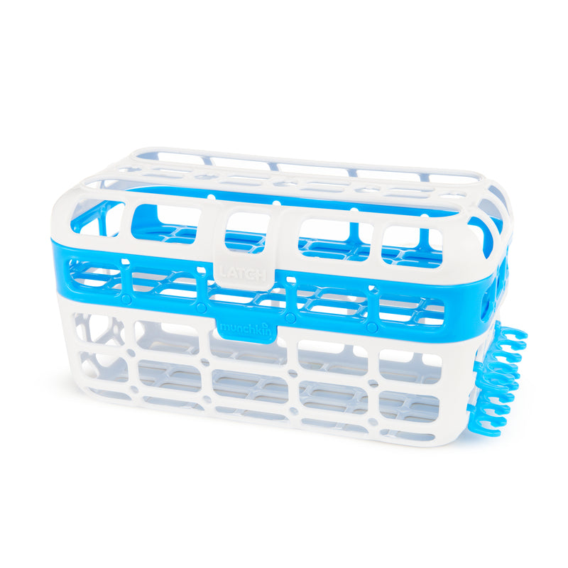 Munchkin High Capacity Dishwasher Basket