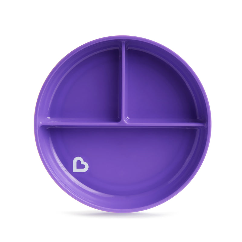 Munchkin Stay Put™ Suction Plate