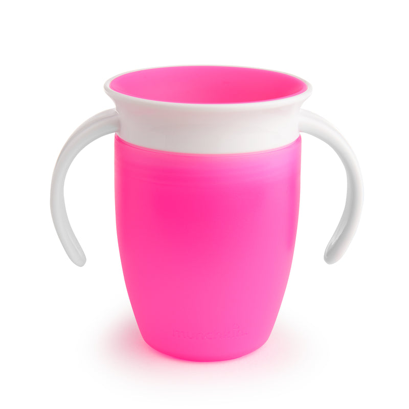 Munchkin Miracle 360° Trainer Cup - 7Oz / 207ml