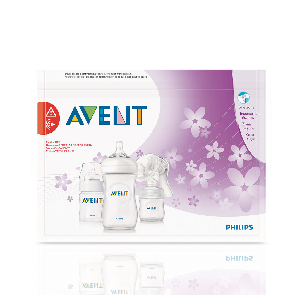 Philips Avent Baby Food Processor