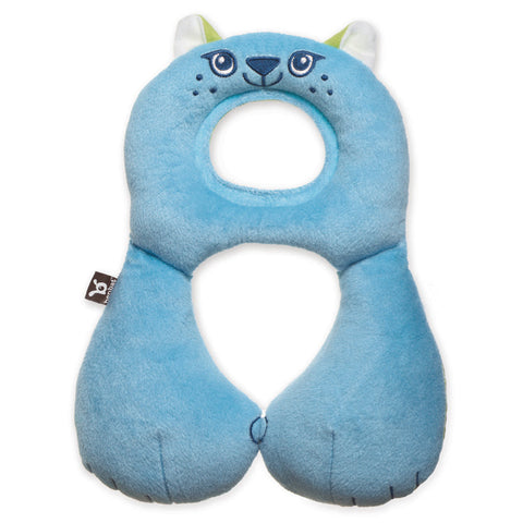 Benbat Headrest 1-4 Years Cat
