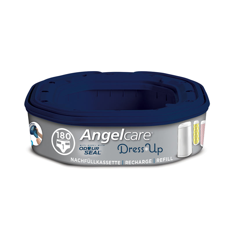 Angelcare Nappy Bin Refill - Octagon - Single