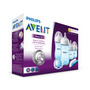 Philips AVENT Natural Newborn Starter Set 2.0 - Limited Edition Blue