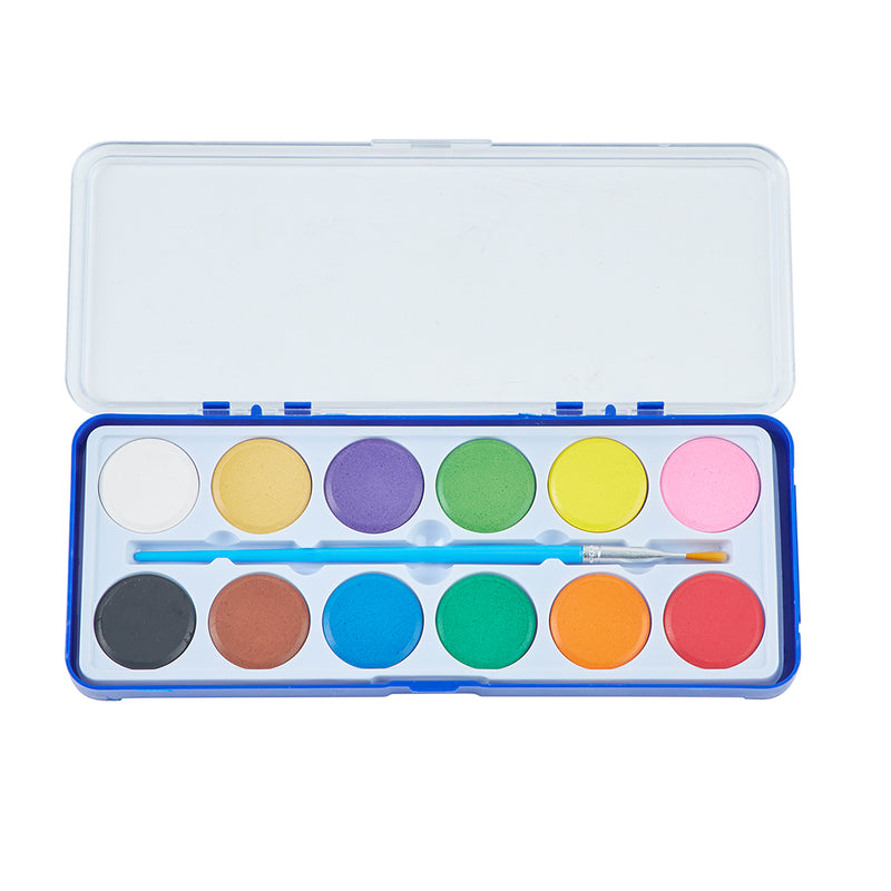 Crafty Kidz Pallet Paint