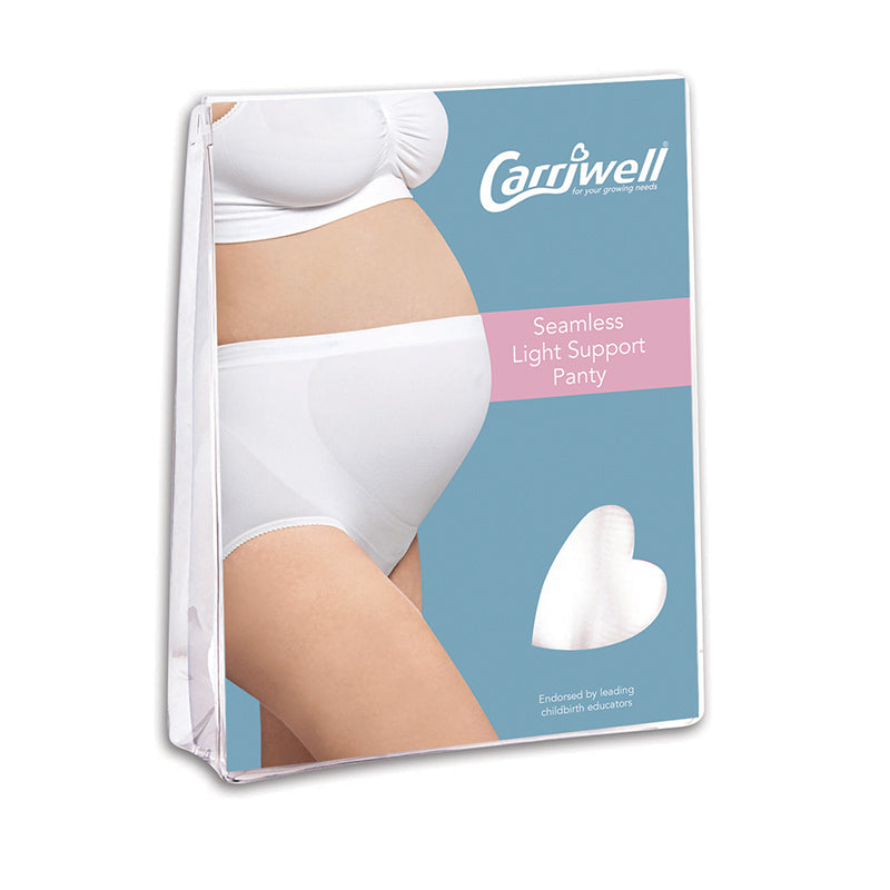 Carriwell Full Belly Light Support Panties