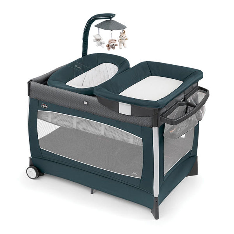 Chicco Lullaby Playard Cot - Poetic