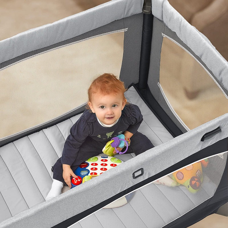 Chicco Lullaby Playard Cot - Orion