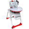 Chicco Polly 2 Start High Chair -  Baby Elephant