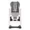 Chicco Polly 2 Start High Chair - Anthracite
