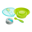 Vital Baby Power™ Suction Bowl