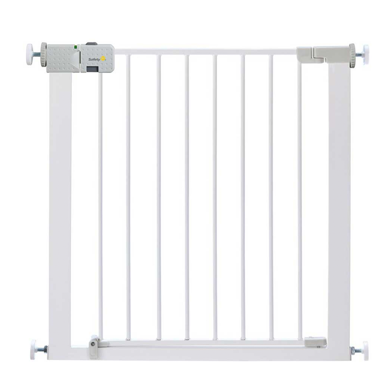 Safety 1st Easy-Close Pressure Fit Gate