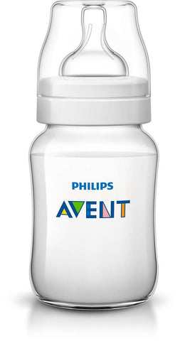 Philips AVENT Classic+ Feeding Bottle 260ml