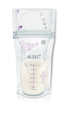 Philips AVENT Breastmilk Storage Bags