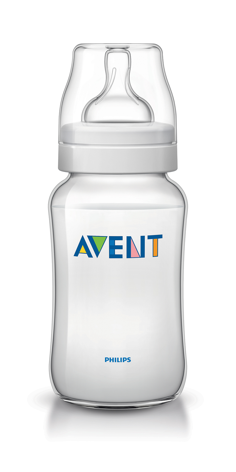 Philips AVENT Classic+ Feeding Bottle 330ml