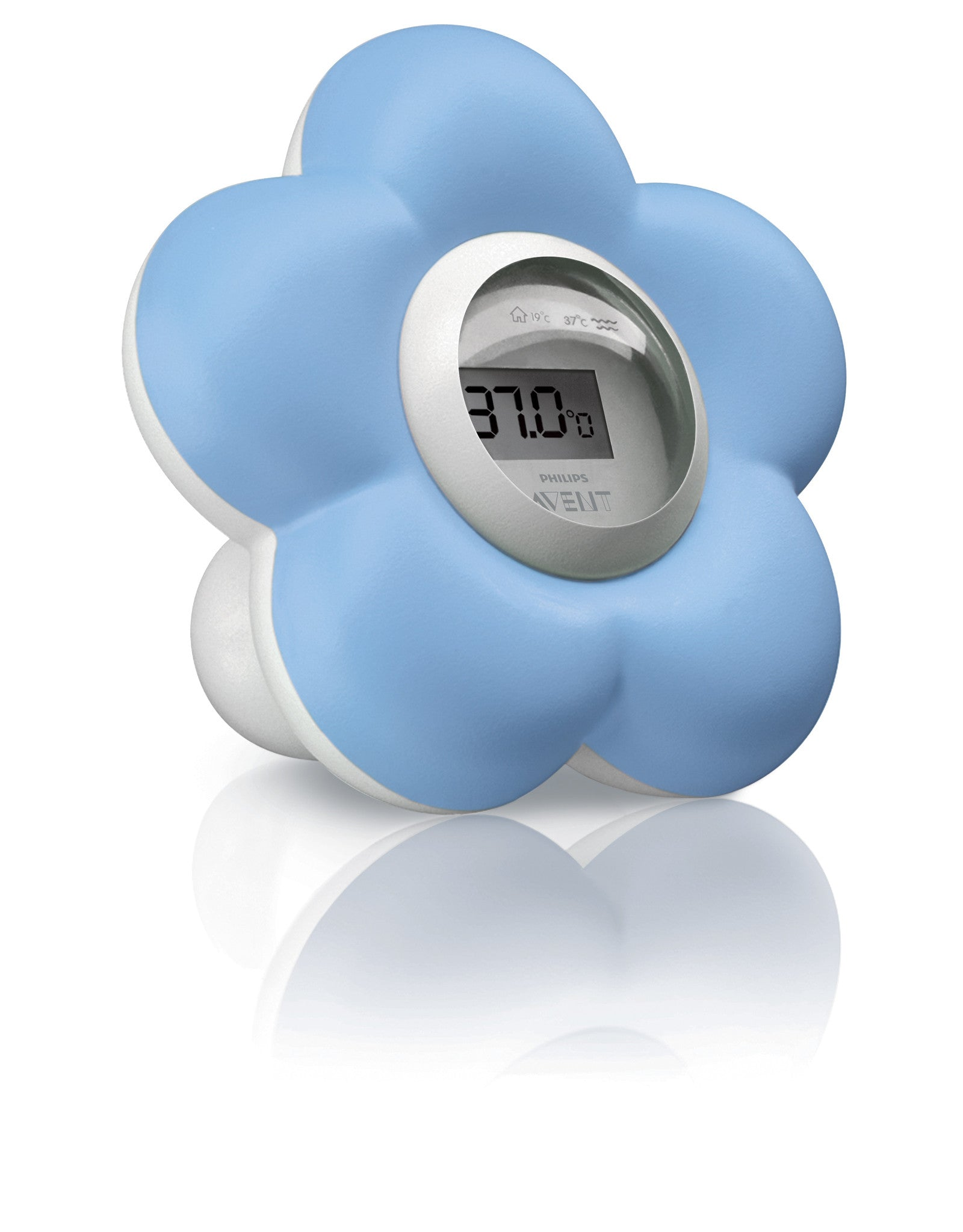 Philips AVENT Digital Bath & Room Thermometer | BabiesAfrica.com