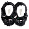 Snoozies Baby Furry Footpals Cat