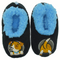 Snoozies Toddler Patch Footpals Dog