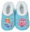 Snoozies Kids Furry Footpals Fairytale Mermaid
