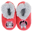 Snoozies Toddler Patch Footpals Cat