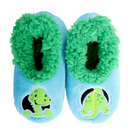 Snoozies Toddler Patch Footpals Dinosaur