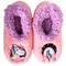 Snoozies Toddler Patch Footpals Unicorn