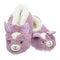 Snoozies Kids Furry Footpals Llama