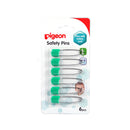 Pigeon Safety Pin Pack