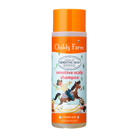 Childs Farm Kids' Sensitive Scalp Shampoo