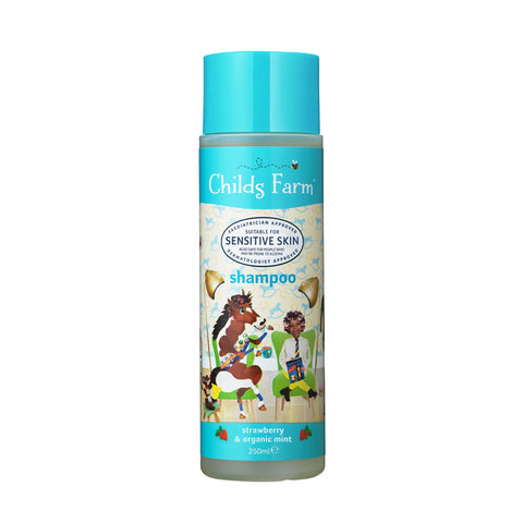 Childs Farm Kids' Shampoo Strawberry & Mint