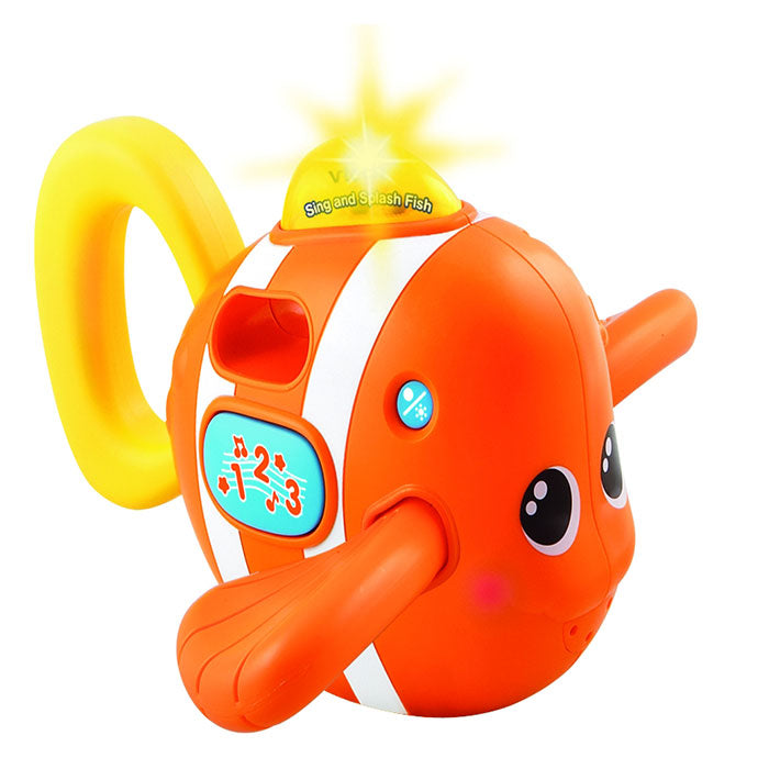 Vtech Sing and Splash