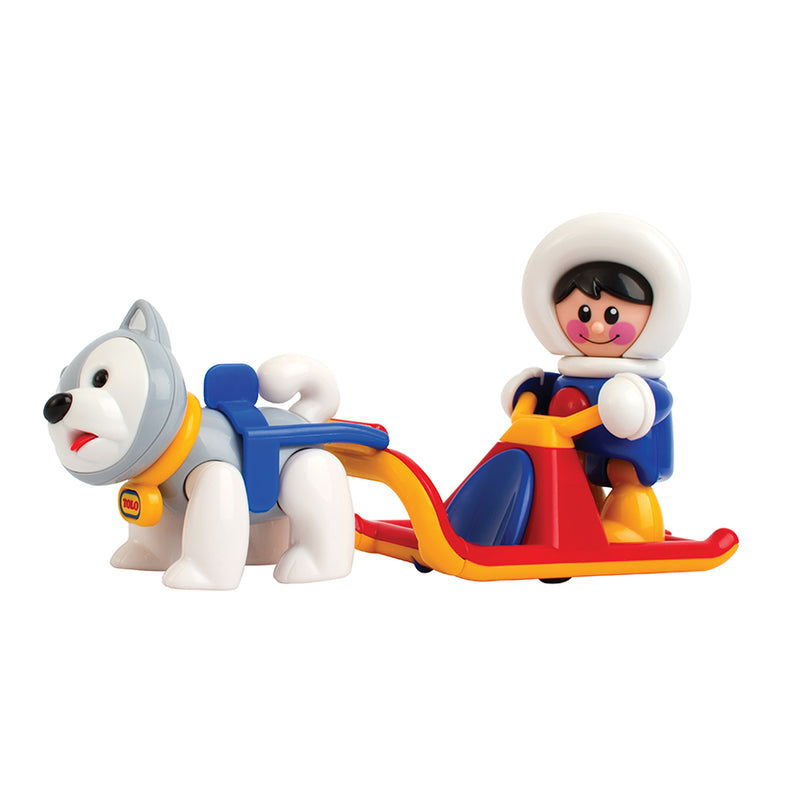 Tolo First Friends Sledge Set