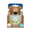 bibi® Happiness Glow-In-The-Dark Soother 0-6m