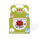 bibi® Happiness 'Papa Is The Best' Soother