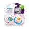 Philips AVENT Freeflow Soother 18m+ - 2 Pack
