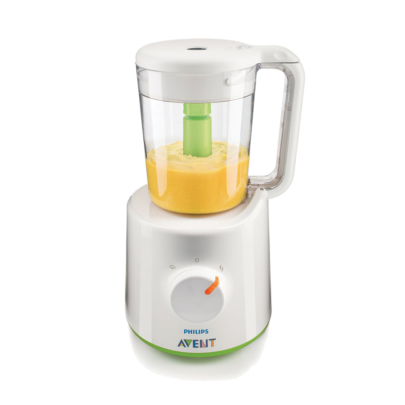 Philips Avent Combined Steamer & Blender